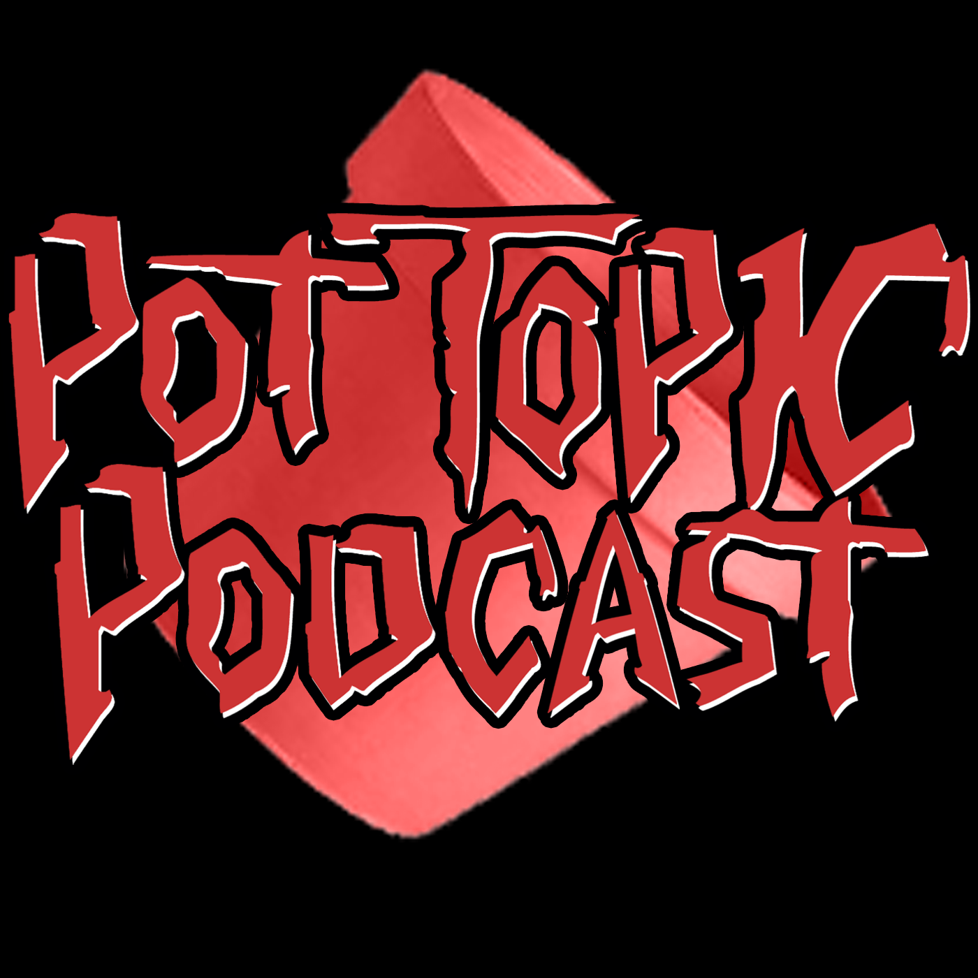 Pot Topic Podcast